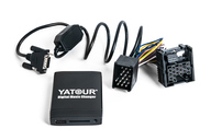 Yatour YT-M06 BM1 usb mp3 адаптер BMW/Mini Cooper/Rover