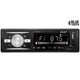 SWAT MEX-1029BT Автомагнитола 1din, 4х50 Вт, MP3, USB, SD, BT, 2RCA, белые кнопки