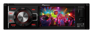 PIONEER DVH 880AVBT Автомагнитола 1DIN USB, MP3, DVD, BT, iPhone/iPod