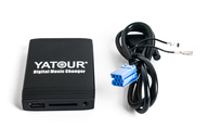 Yatour YT-M06 REN8 usb mp3 адаптер Renault