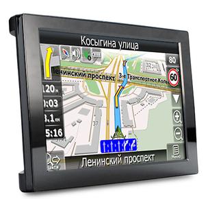комплект навигации renault koleos