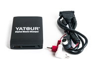 Yatour YT-M06 AINET usb mp3 адаптер Alpine