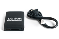 Yatour YT-M06 TOY2 usb mp3 адаптер Toyota/Lexus/Scion