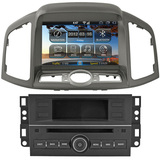 Incar AHR-3181 Штатная магнитола Chevrolet Captiva Android