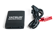 Yatour YT-M06 VW10 usb mp3 адаптер Volkswagen