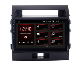 INCAR XTA-2212 ШГУ Toyota LC-200 12-15 Android 10/1024*600, IPS, wi-fi, 10""