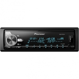 PIONEER MVH-X580BT Автомагнитола 1 din  iPOD, USB, BT