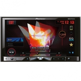PIONEER AVH X8500BT Автомагнитола 2 din, DVD, USB, SD, MP3, MPEG 4, DivX,iPOD, BT