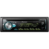 PIONEER DEH S5000 BT-K автомагнитола 1din, MP3, USB, BT, Karaoke, iPhone
