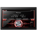 PIONEER FH-X380UB автомагнитола 2 din, mp3, USB, iPOD