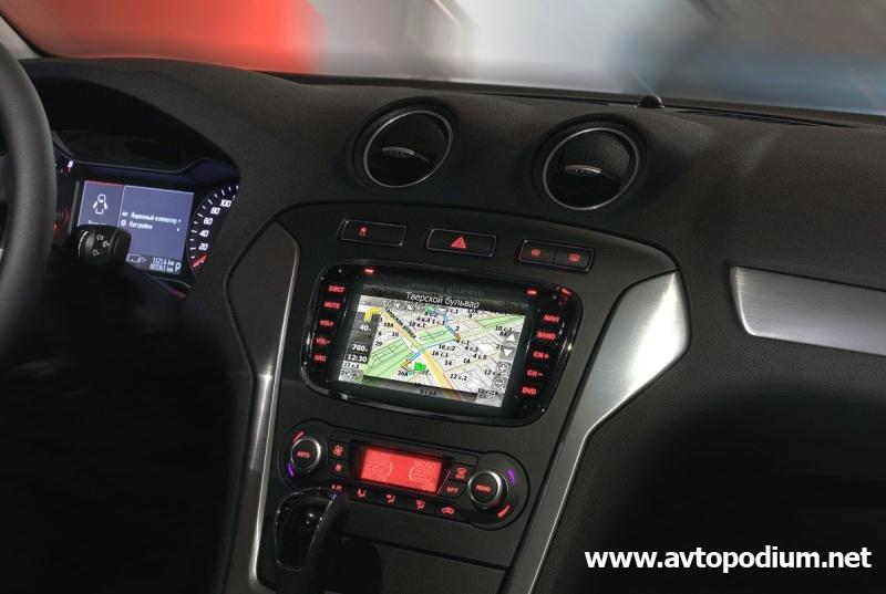 Магнитола на андроиде 2-Din в Екатеринбурге - Купить ...