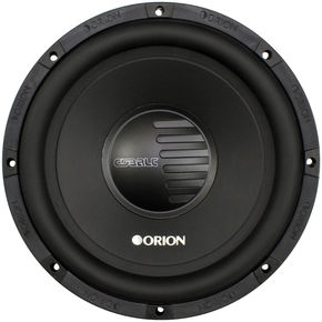 ORION CO124s Сабвуфер 12""